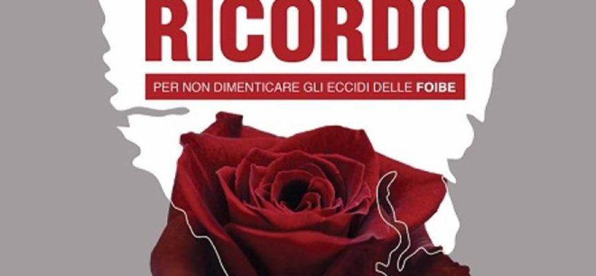 """""""Giorno del ricordo"""" sabato  a Borgo a Mozzano"""