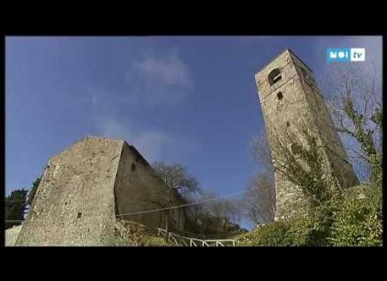 Un milione di euro per la chiesa di Sassi e l'eremita di Cascio