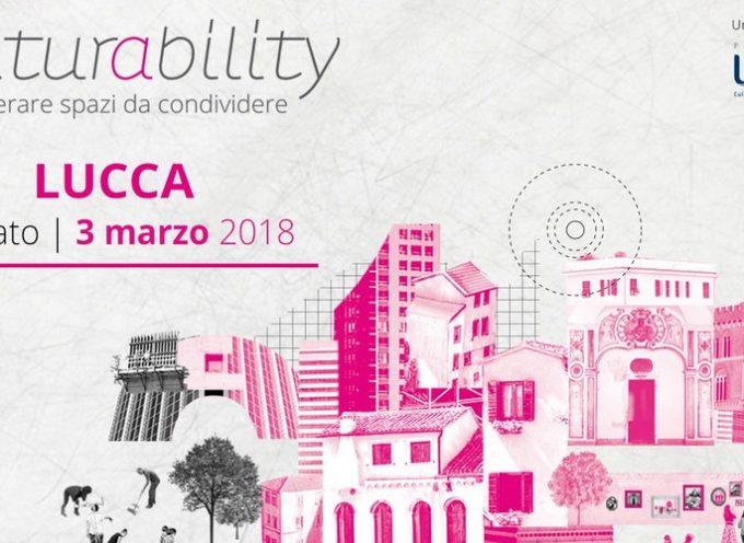 Sabato 3 marzo a villa Bottini si presenta il bando Culturability 2018