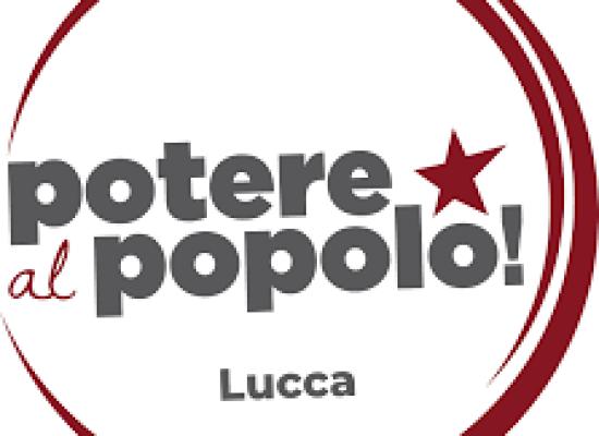 gli appuntamenti di presentazione della Lista di Potere al Popolo in Valle del Serchio.