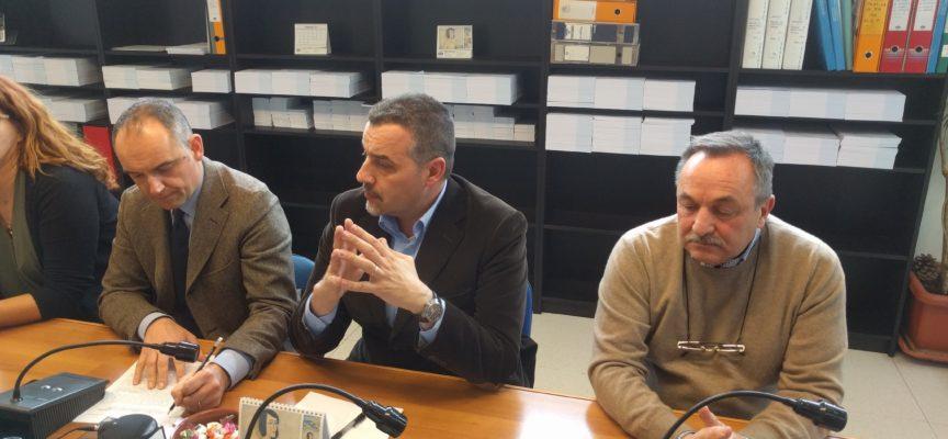 """Il sindaco Fornaciari: """"Una grande notizia per tutti, la conferma che nessuno ha mai bluffato in campagna elettorale"""""""