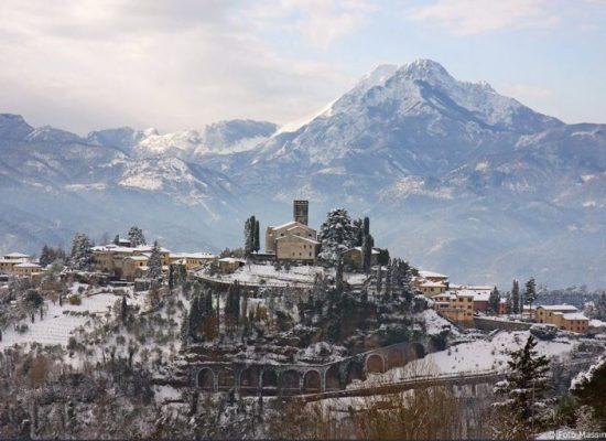 Previsioni Meteo del CFR Toscana elaborate per la Mediavalle