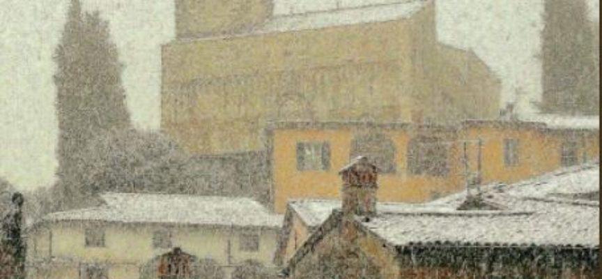 Previsioni Meteo del CFR Toscana elaborate per la Mediavalle, aggiornamento 18 febbraio