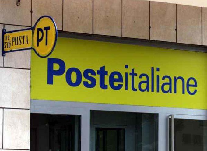 consegna della Posta a giorni alterni in  Mediavalle