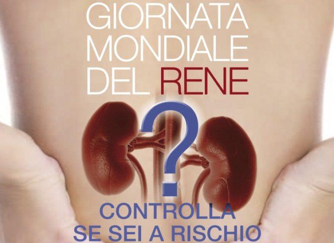 Giornata del rene: screening gratuito giovedì 8 marzo anche in Valle del Serchio