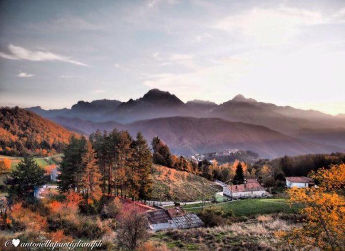 Previsioni Meteo del CFR Toscana elaborate per la Mediavalle, aggiornamento del 22 febbraio