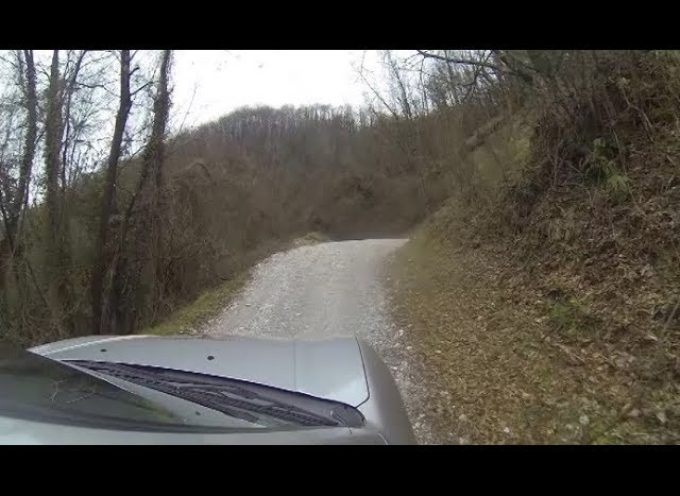 La Regione finanzierà la strada Sassi-Castelnuovo