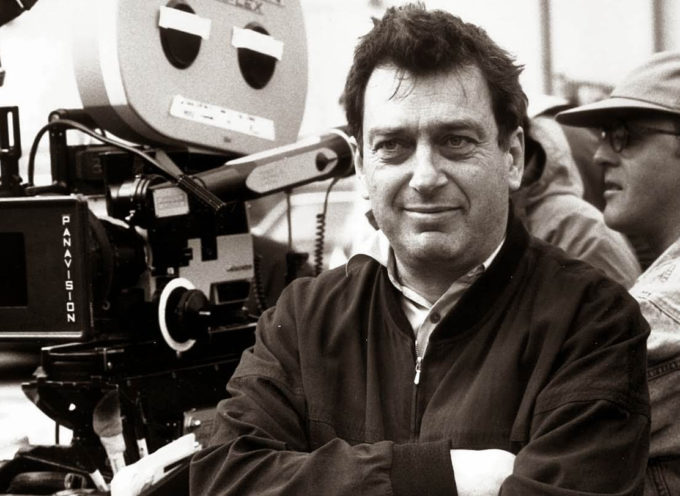 Stephen Frears star al Lucca Film festival e Europa Cinema 2018 – Special guest Stephen Frears at the Lucca Film Festival e Europa Cinema 2018