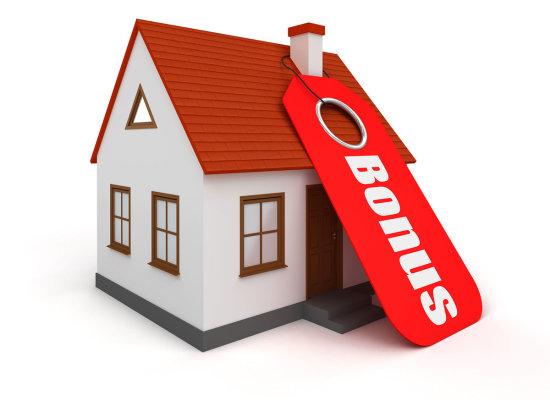 2018: in arrivo i Bonus Casa