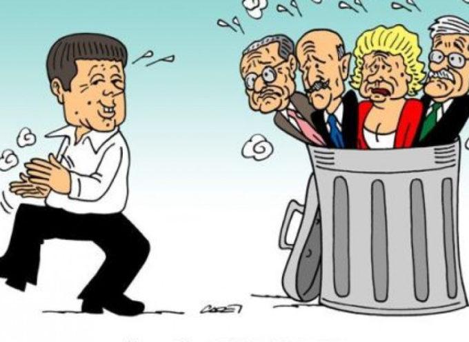 Lavoro stabile? UN MIRAGGIO. La colpa? Dei contratti a termine di Renzi & CO!