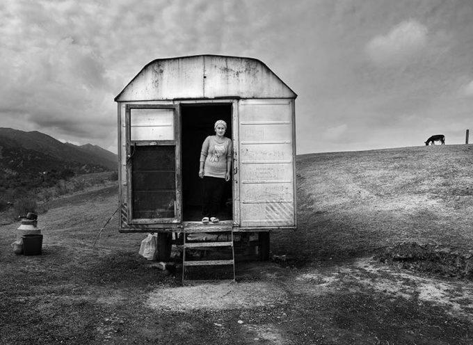 Week-end all'insegna della fotografia a Seravezza Due nuove mostre e un interessante seminario nella giornata di sabato