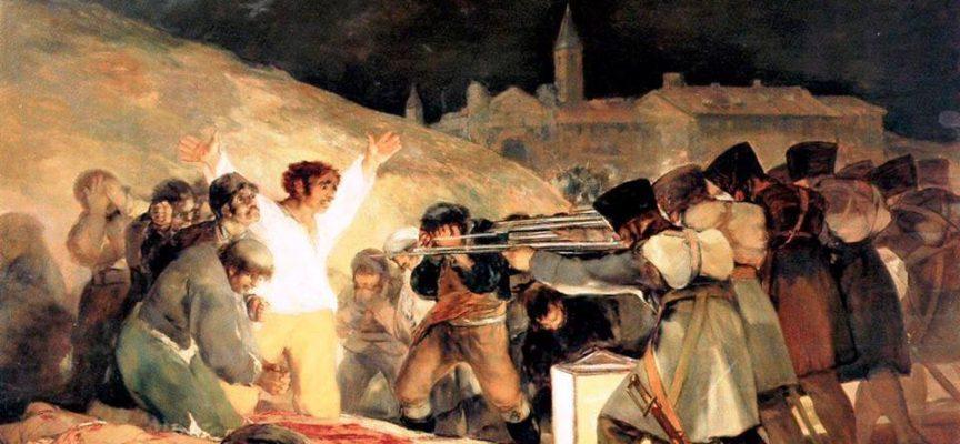4 marzo 1947, Torino. Alle 7:41 del mattino viene eseguita l'ultima condanna a morte per reati comuni in Italia.