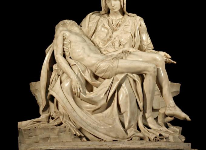 ACCADDE OGGI –  6 marzo 1475: nasce Michelangelo Buonarroti, genio del Rinascimento italiano.