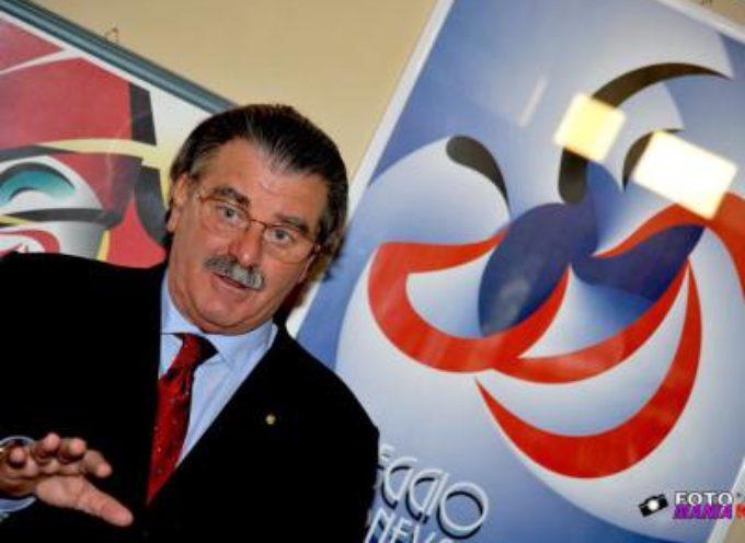 Il cordoglio di Forza Italia per la scomparsa di Nanni Maglione