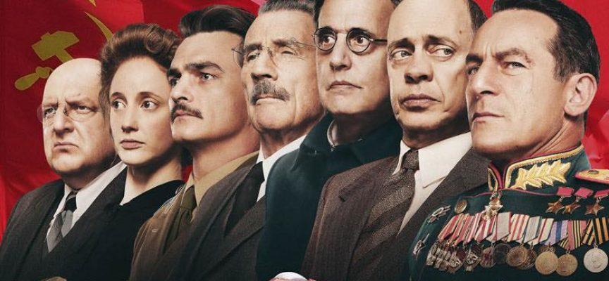 Morto Stalin, se ne fa un altro di Armando Iannucci.
