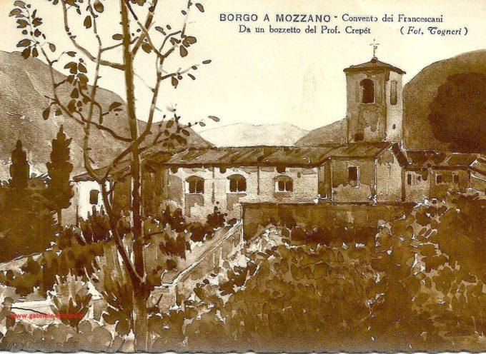 a Borgo a Mozzano un incontro con PAOLO CREPET, psichiatra, scrittore e sociologo.