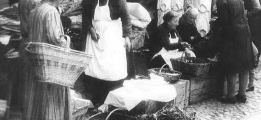 Il mercato del Sabato