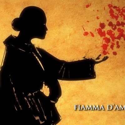 """San Micheletto sarà proiettato """"Fiamma d'amore viva"""",  film  sulla vita e la spiritualità di Santa Gemma Galgani."""