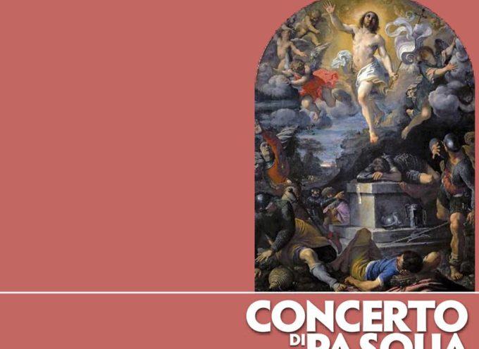 Torna mercoledì 28 marzo l'appuntamento con il tradizionale Concerto di Pasqua,
