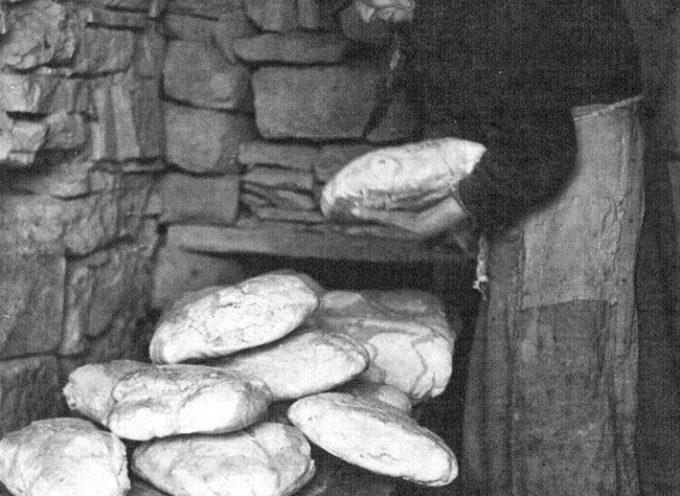 Il pane del sabato…