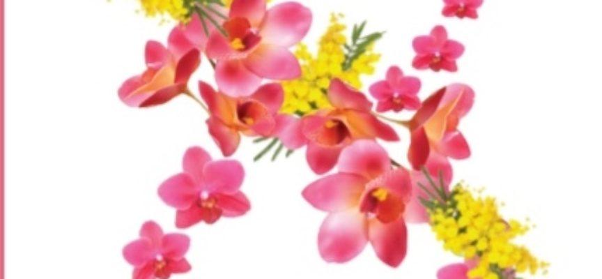 «8 MARZO E DINTORNI»: IL CALENDARIO DEGLI APPUTAMENTI