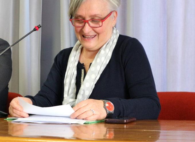 GIOVANNA LANDI E' LA NUOVA PRESIDENTE DELL'ASSOCIAZIONE NAZIONALE PENSIONATI DELLA CIA TOSCANA NORD