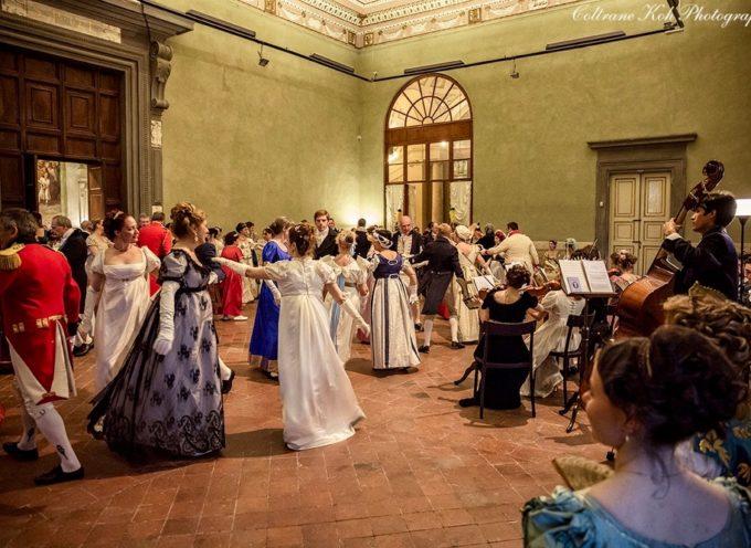 NAPOLEONE E ELISA: Contraddanze e Quadriglie DOMANI a Palazzo Ducale LUCCA