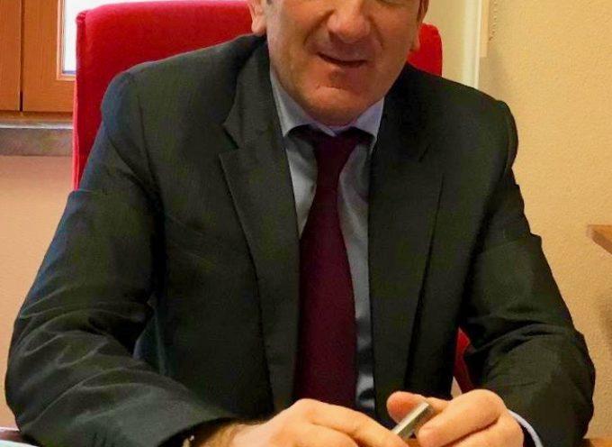 Emilio Bertolini nuovo direttore del dipartimento delle professioni tecnico sanitarie  dell'Azienda USL Toscana nord ovest