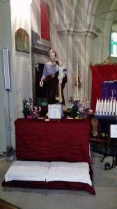 Borsigliana-San Giuseppe