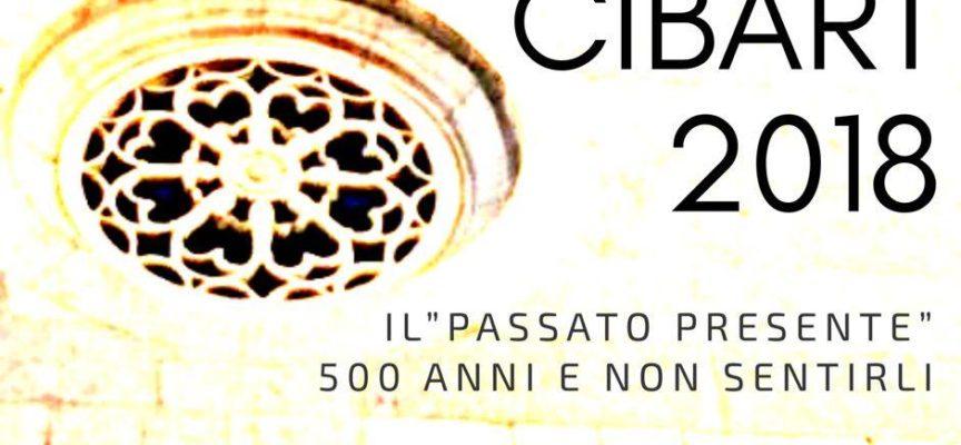 """""""Cinquecentenario di Michelangelo in Versilia"""""""