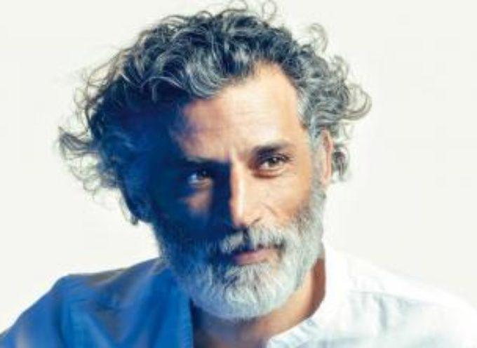Enrico Lo Verso protagonista di 'Uno nessuno centomila' in scena ad Artè