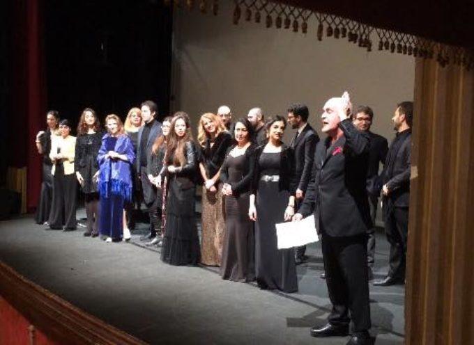 Successo al Teatro del Giglio per il quindicesimo compleanno del Puccini e la sua Lucca Festival