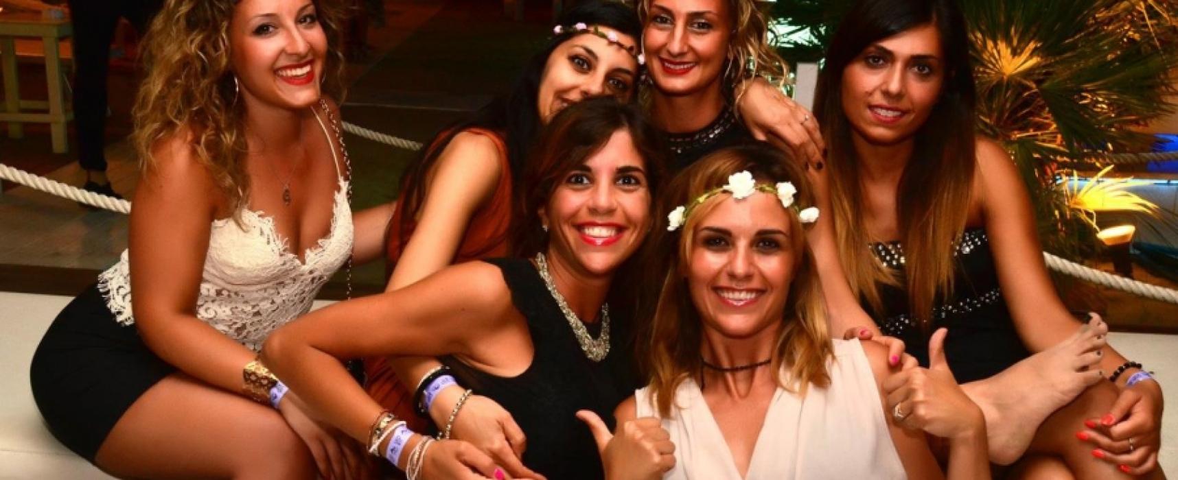 Musica: Giannino Live Music all'Ostras Beach, la Versilia incontra il divertimento dell'Isola d'Elba