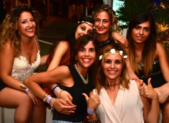 Musica: Giannino Live Music all'Ostras Beach, la Versilia incontra il divertimento dell'Isola d'Elba