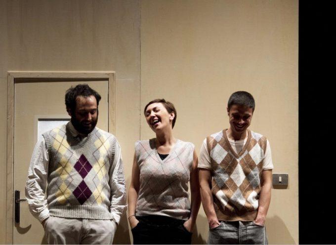 Teatro dei Rassicurati di Montecarlo (LU) sabato 10 marzo arriva la comicità de Gli Omini