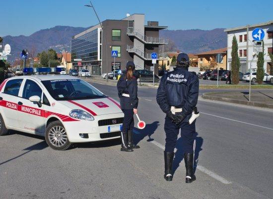 INCONTRO SULLA SICUREZZA URBANA MARTEDI' 13 MARZO A LAMMARI
