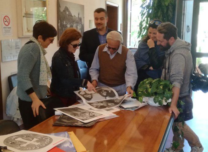 Fotografia: Gusmano Cesaretti, scatti americani protagonisti a Porcari