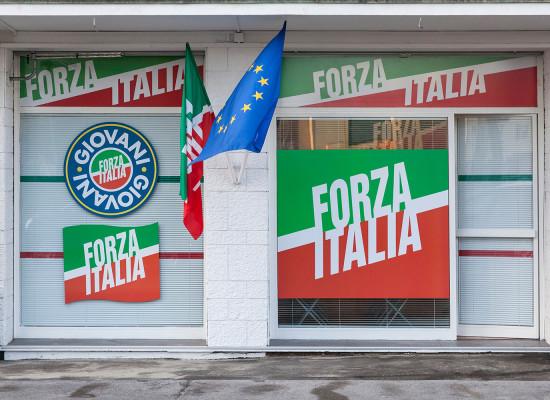 """Forza Italia: """"Risultati positivi in Versilia, ripartiamo da qui"""""""