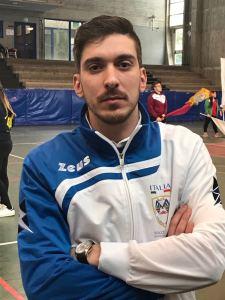 Marco Barcherini