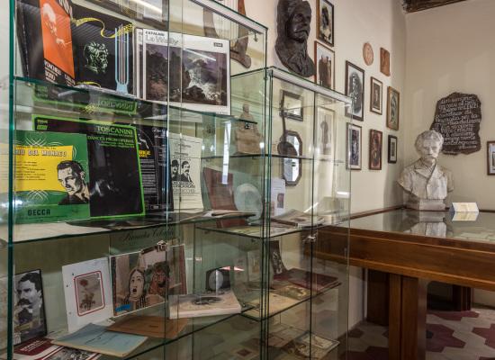 da lunedì  2 aprile – Pasquetta  – il museo sarà di nuovo visitabile tutti i giorni festivi dalle ore 15,00 alle ore 18,00.