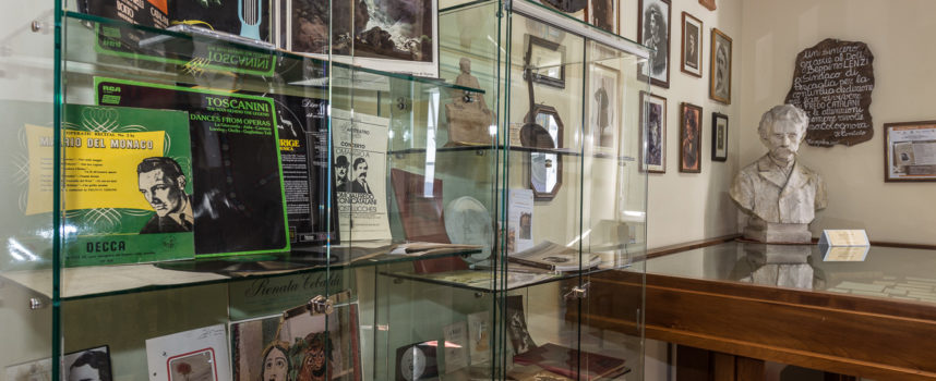A Pasquetta riapre il Museo del Castagno; novità con lo spazio del grano