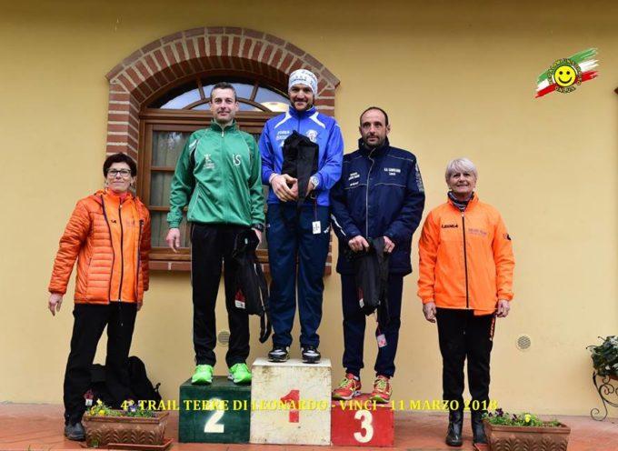 Ottimi risultati per il G.S. Orecchiella nel Trail Running e alla maratonina di Pistoia 2018
