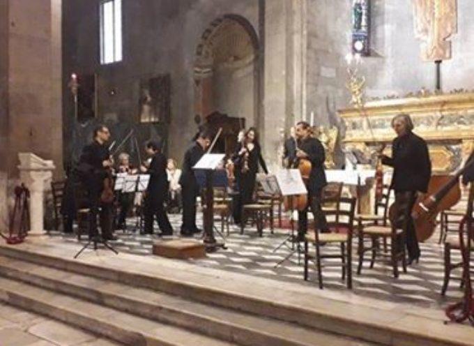 Grande partecipazione al concerto del Venerdì Santo di Animando