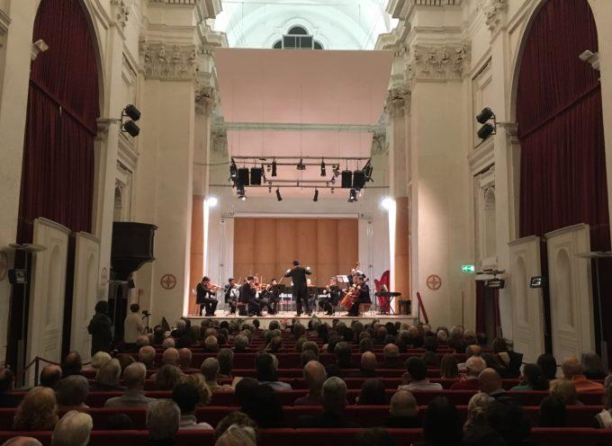 Grande successo per il Mozart e il Vivaldi di Animando
