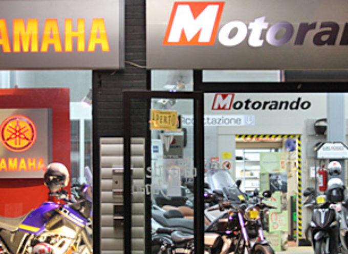 la Motorando, inaugura la nuova sede
