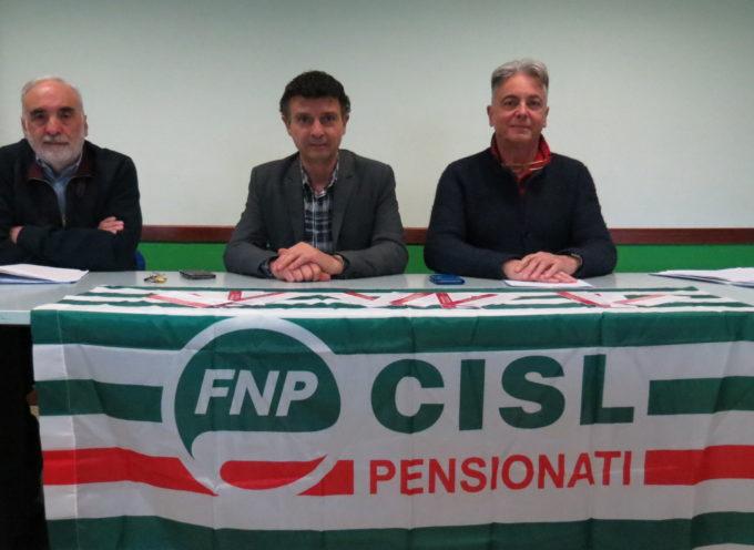 """FIRMATA UNA CONVENZIONE FNP CISL E """"AMICI DEL CUORE"""""""