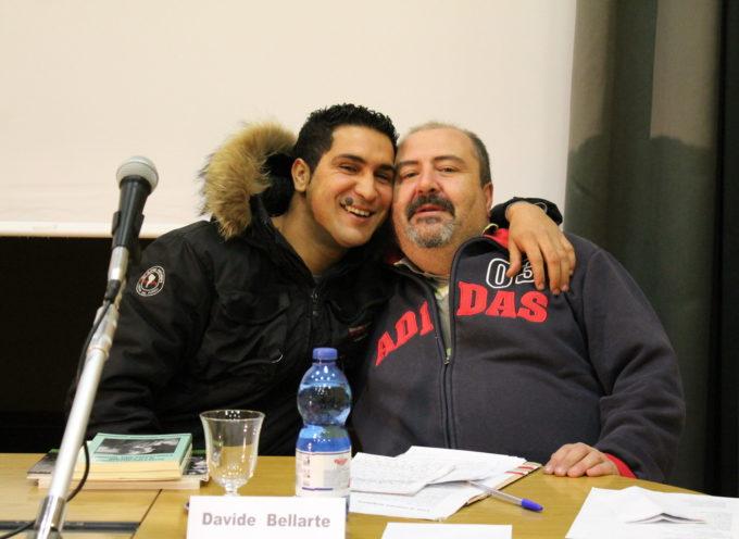 """Nell'ambito dei """"Venerdì letterari"""" venerdì 23  ad Artémisia una serata-dibattito con ospite Davide Bellarte"""