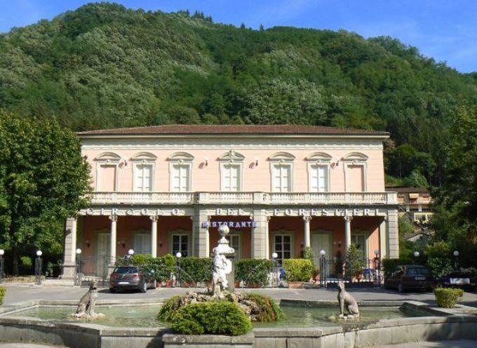 L'emblema di Croce Rossa: 155 anni al servizio dell'umanità, A  Bagni di Lucca