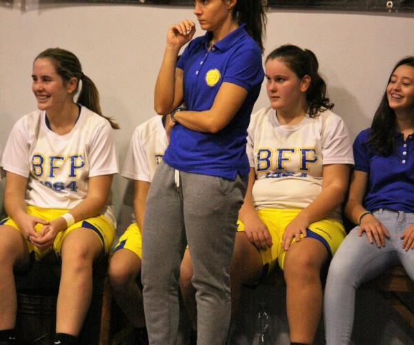 Basket Femminile Porcari: i ritratti degli allenatori.