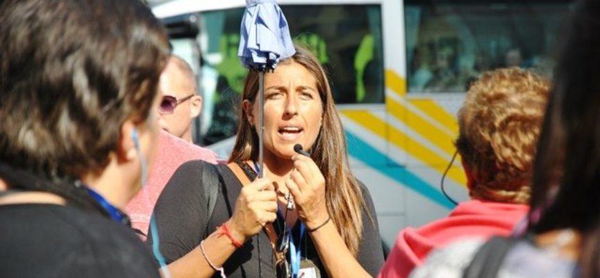 Basta con l'ostruzionismo delle guide turistiche!